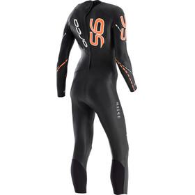 ORCA S6 Fullsleeve Wetsuit Women black